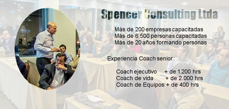 Spencer Consulting Ltda